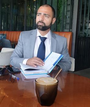 Ahmad Maharsi